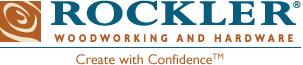 rockler logo